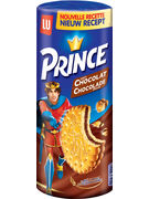 PRINCE FOURRE CHOCOLAT 300GR