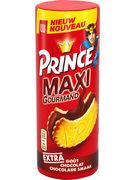 PRINCE FOURRE MAXI CHOCO 250GR