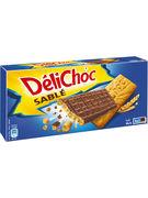 DELICHOC SABLE LAIT 150GR