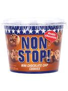 NON STOP COOKIES DOUBLE CHOCOLAT 65GR