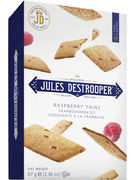 JULES  BISCUITS FRAMBOISE 67GR
