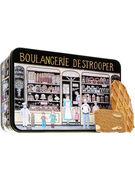 BOULANGERIE COFFRET 383GR