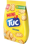 TUC MINI CRACKERS SEL 100GR