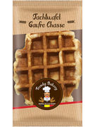 TRENDY GAUFRE CHASSE + SUCRE PERLE 90GR