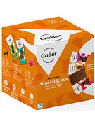 GALLER MINI-TABLETTES VRAC 4 GOUTS 120 PC
