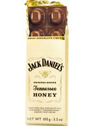 CHOCOLAT LIQUEUR JACK DANIEL S HONEY 100GR