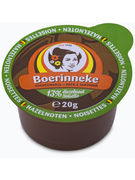 BOERINNEKE COUPELLE NOISETTES 13% 20GR