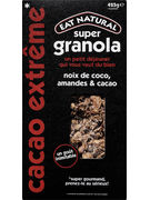 EAT NATURAL GRANOLA CACAO 425GR
