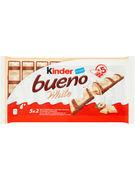 KINDER BUENO WHITE T5
