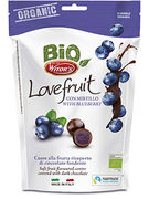 LOVEFRUIT BIO MYRTILLES 95GR