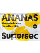 DRY FRUITS BIO ANANAS 22GR