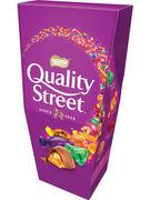 QUALITY STREET 265GR