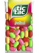 TIC TAC FESTIVAL T100 49GR