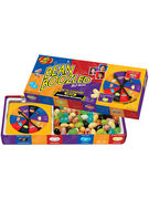 JELLY BELLY 100GR BEANBOOZLED SPINNER BOX