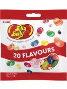 JELLY BELLY MELANGE 20 GOUTS 70GR