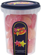 SWEET PARTY CUP PECHE 200GR