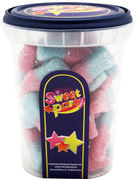 SWEET PARTY CUP BOUTEILLES BBG CITRICS 180GR