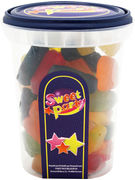 SWEET PARTY CUP WINEGUMS 200GR