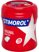 STIMOROL ORIGINAL S/S  BOTTLE 70P 101,5GR