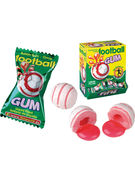 FINI BOOM GUM FOOTBALL BBG 5,5GR DISPLAY 200P / 1,1KG