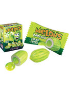 FINI BOOM MELON GUM BBG 5,5GR DISPLAY 200P / 1,1KG