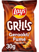 LAY S GRILLS 30GR
