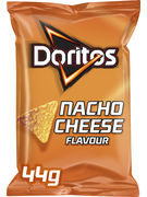 DORITOS NACHO CHEESE 44GR