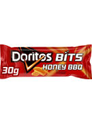 BITS TWISTIES HONEY BBQ 30GR