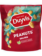 DUYVIS PEANUTS SEL POUCH 370GR