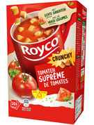 ROYCO CRUNCHY SUPREME TOMATES