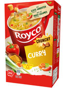 ROYCO CRUNCHY CURRY