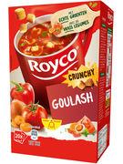 ROYCO WORLD GOULASH AU BOEUF