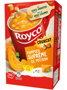 ROYCO CRUNCHY SUPREME POTIRON