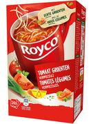 ROYCO CLASSIC TOMATES LEGUMES VERMICELLES