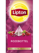 LIPTON EXCLUSIVE SELECTION ROSESHIP 25S