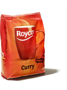 RMS INDIAN CURRY VENDING 140ML X80P
