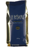 LE ROYAL EXPRESSO CAFE LYOPHILISE 250GR
