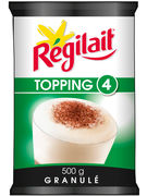 REGILAIT TOPPING LAIT VENDING 500GR (OV 10)