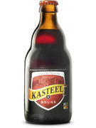 CASIER KASTEEL ROUGE VC 8° 33CL
