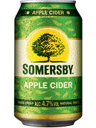 SOMERSBY CANS 33CL 4,5°