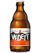 CASIER VEDETT EXTRA BLOND 5,2° VC 33CL