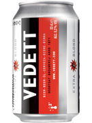 VEDETT EXTRA BLONDE 5,2° CANS 33CL