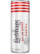 LIEFMANS ON THE ROCK 3,8° CANS 25CL