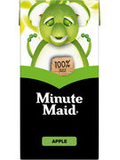 MINUTE MAID POMME 20CL