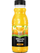 MINUTE MAID ORANGE SUGAR REDUCED PET 33CL