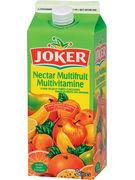 JOKER JUS NECTAR MULTIVITAMINE BRIK 2L