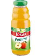 JOKER JUS POMME 25CL
