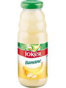 JOKER JUS BANANE 25CL