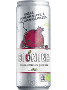 BIONINA GRANATE&THE CRANBERRIES CANS 33CL