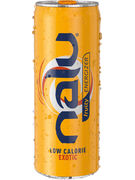 NALU EXOTIC SLIM CANS 25CL